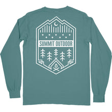 Load image into Gallery viewer, Summit Alpine Long Sleeve Tee (LIMITED EDITION) - Summit Outdoor Co.