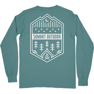 Summit Alpine Long Sleeve Tee (LIMITED EDITION) - Summit Outdoor Co.