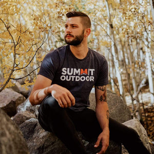 Summit Flagship Tee - Summit Outdoor Co.