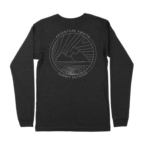 Ridgeline Long Sleeve Tee
