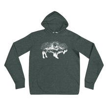 Load image into Gallery viewer, Mountain Bison Hoodie - Summit Outdoor Co.