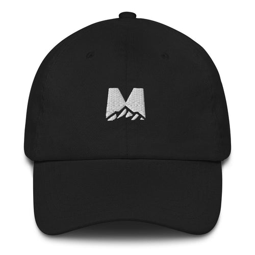 Summit Logo Dad Hat