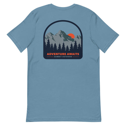 Summit Adventure Tee