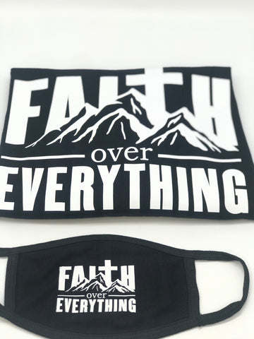 Faith Over Everything