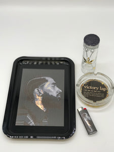 Nipsey Hussle Tray Set