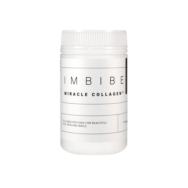 Imbibe Miracle Collagen 100g