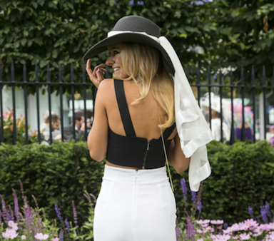 3 SAVVY TIPS TO PREVENT HIGH HEEL PAIN & BE RACE-READY THIS SPRING RACING CARNIVAL