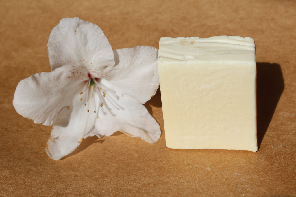 Goats Milk Soap Pure