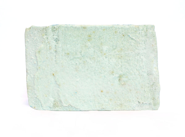 Peppermint, Tea tree & Ginseng - Parry Soap, New Zealand