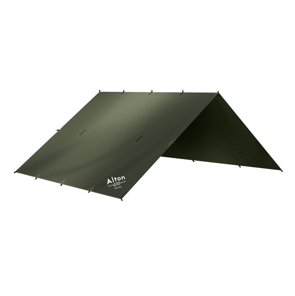 3m x 3m Ultralight Tarp