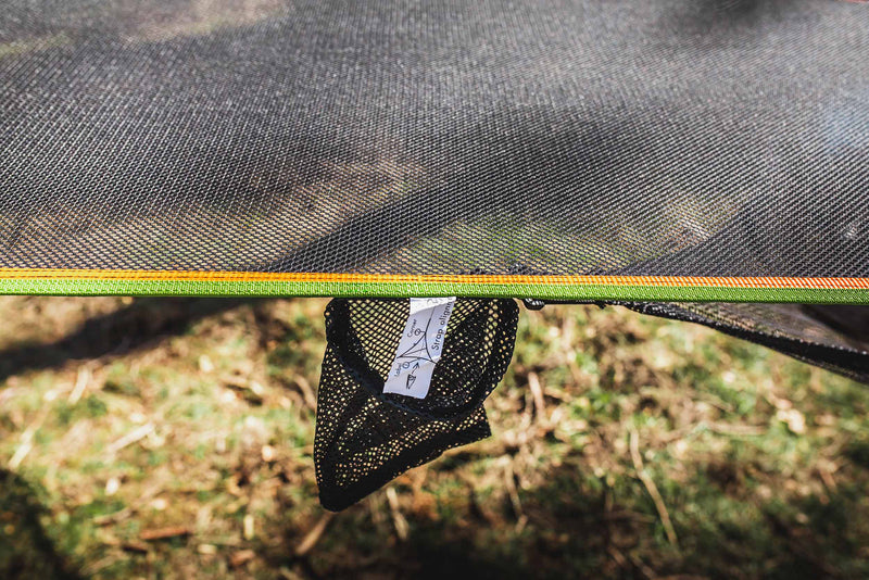 mesh 2 person hammock