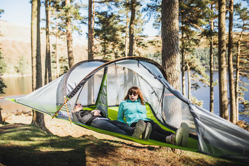 CONNECT 2-PERSON TREE TENT (3.0)