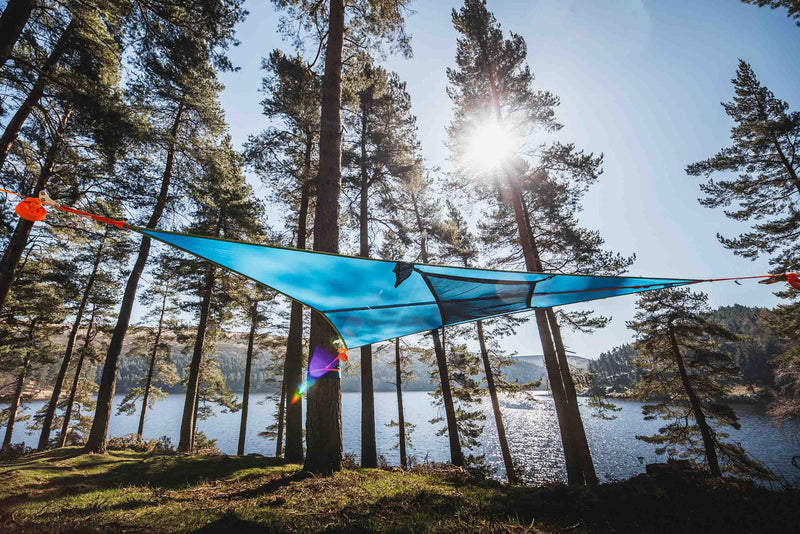 T-MINI 2-PERSON DOUBLE HAMMOCK (3.0)