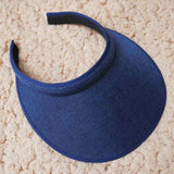Women's Adjustable Sun Visor