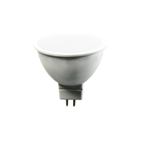Lampada LED MR16 (GU5.3) 7W Opaca