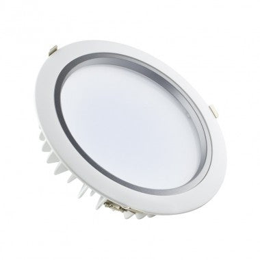 Faretto A Incasso Led.Faretto Da Incasso Led 40w