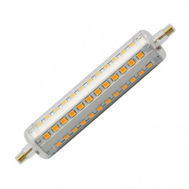 Lampada LED R7S 10W 118mm