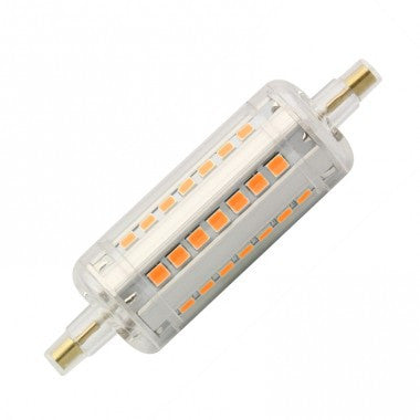Lampada LED R7S 5W 78mm