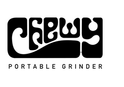 Chewy Grinder