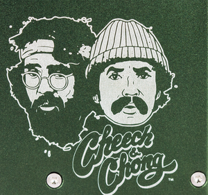 Chewy 2 Cheech & Chong
