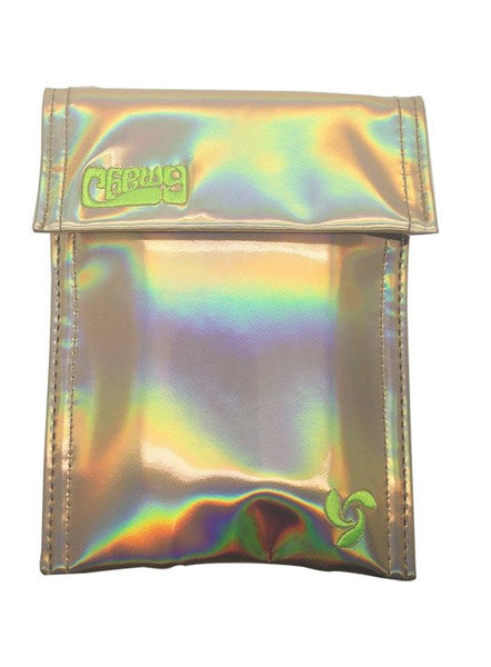 Chewy Smell Proof Lenticular Bag