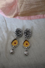 Satrangi Earrings