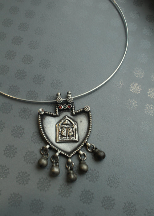 Antique Pendant