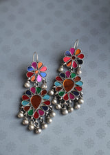 Glass Earrings - Pre Order