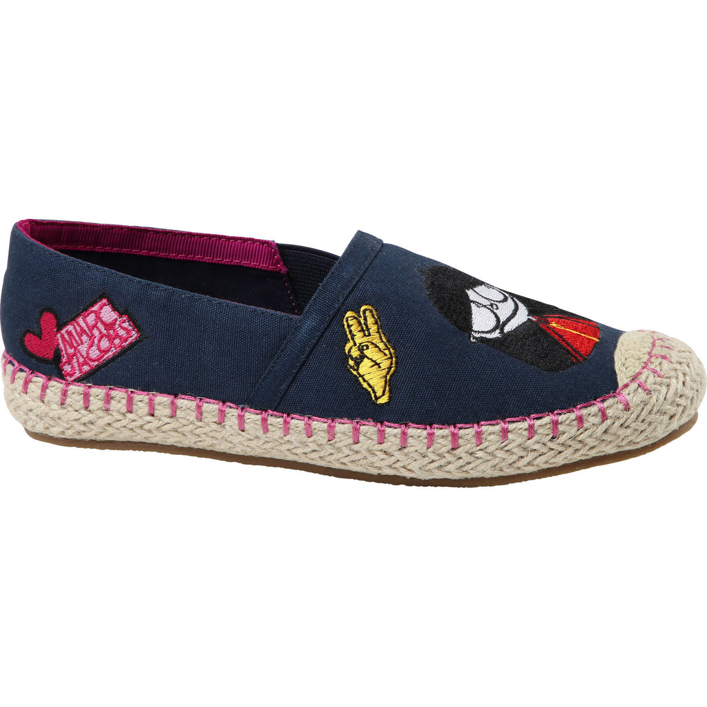 Little Marc Jacobs Miss Marc Espadrilles - Scarlett's Bowtique