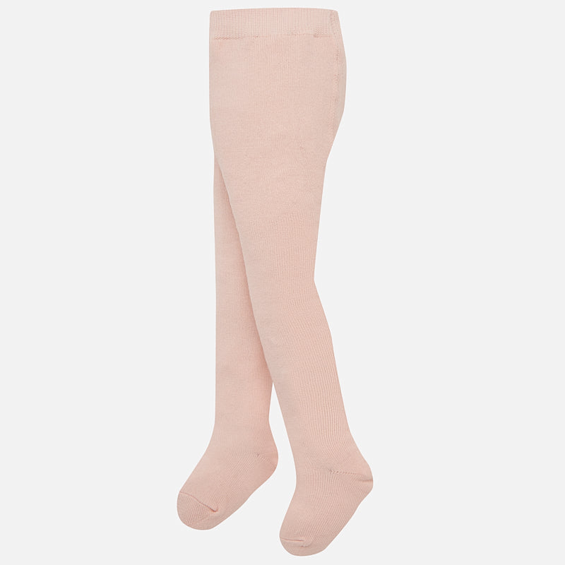 Mayoral Girls Toddler Rosa Pink Tights - Scarlett's Bowtique