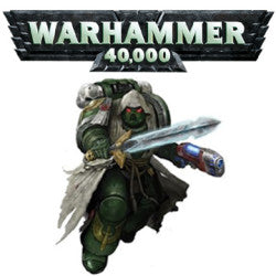 Warhammer 40k Dark Angels