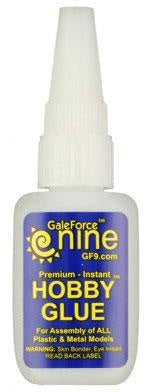 Gale Force Nine GFM110M GF9 Plastic Hobby Glue
