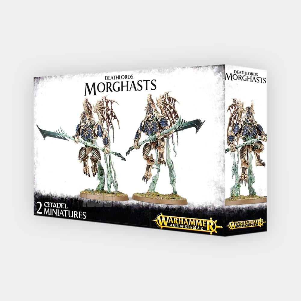 Deathlords Morghasts Archai