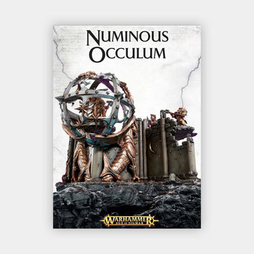 Numinous Occulum