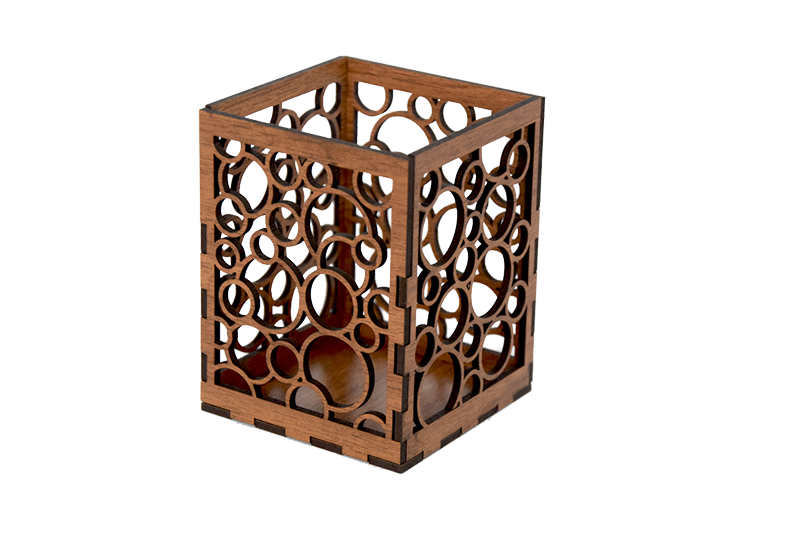 Magic Box -Bubles - Inphinity Design