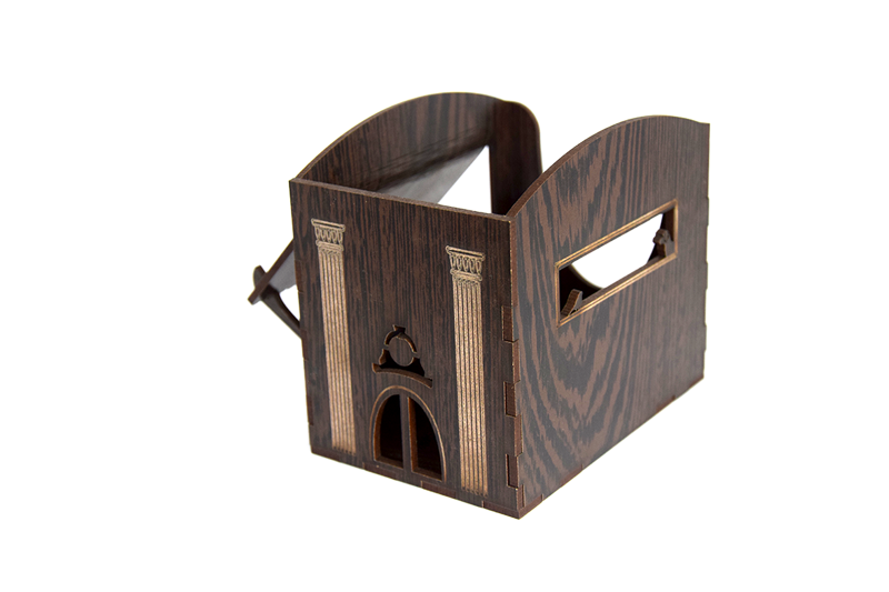 Magic Box -Urban Card Holder - Inphinity Design