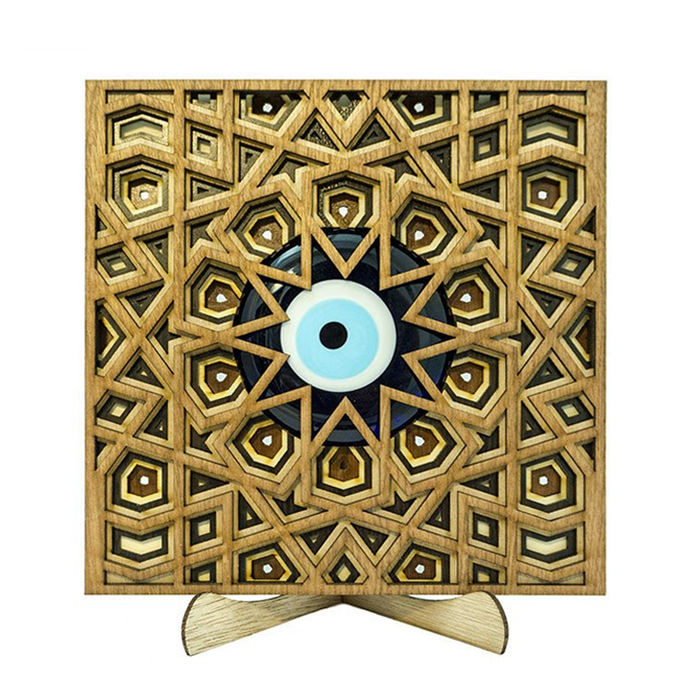 All Seeing Eye Sacred Frame
