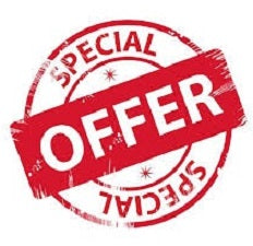 SPECIAL OFFERS / SOLD AS SEEN / SECOND HAND
