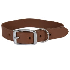 "Ruff Maxx 20"" Leather Dog Collars 10830"