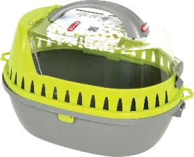 Zolux Small Pet Carrier (suitable for Hamster / gerbils / mice)