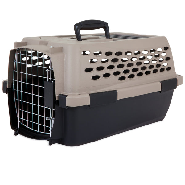 "Petmate Vari Kennel II 19"" Cream 21859"