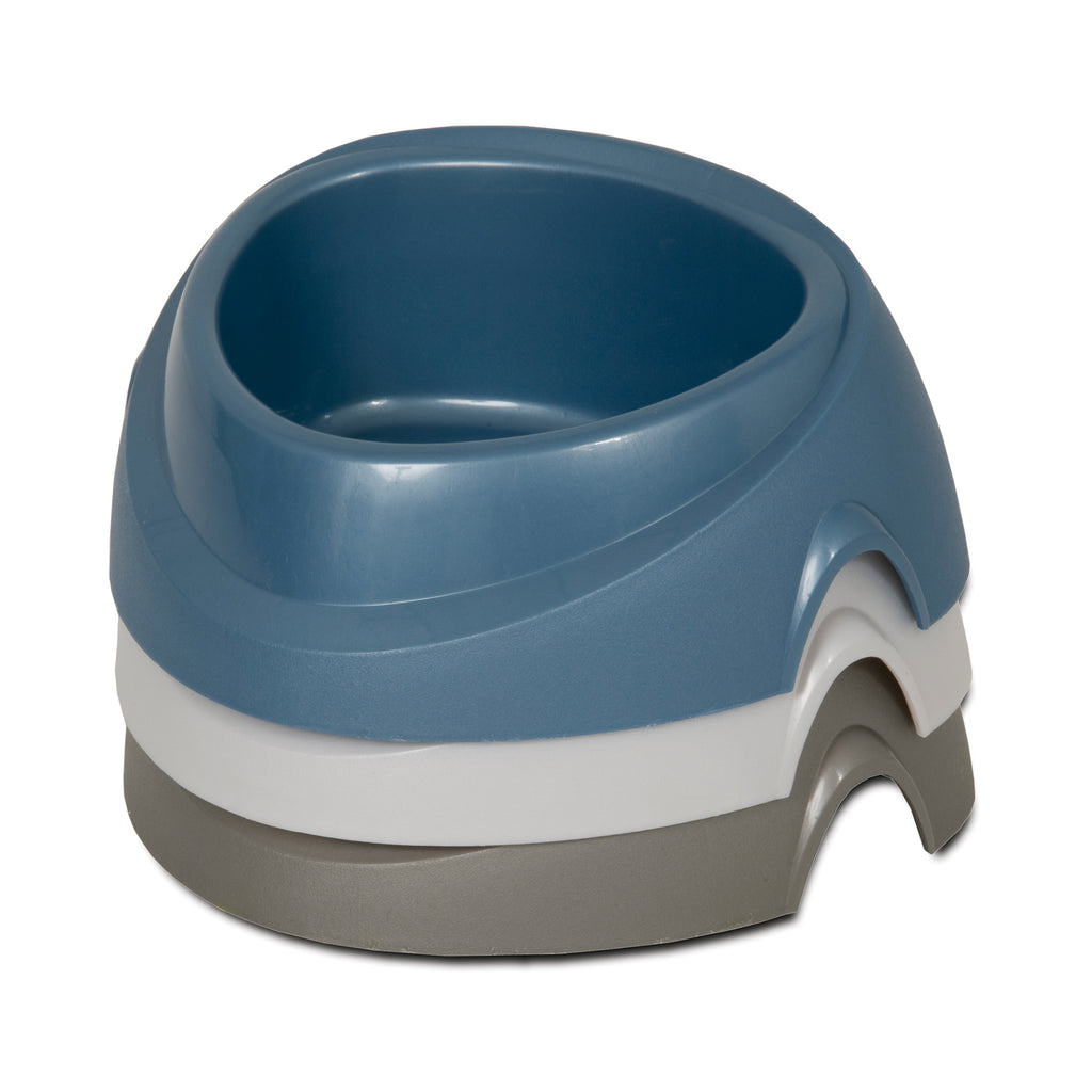 Petmate 18 cup Ultra Heavyweight Dog Bowls (23182)