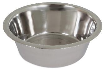 Petmate 7 Cup Stainless Steel Bowl