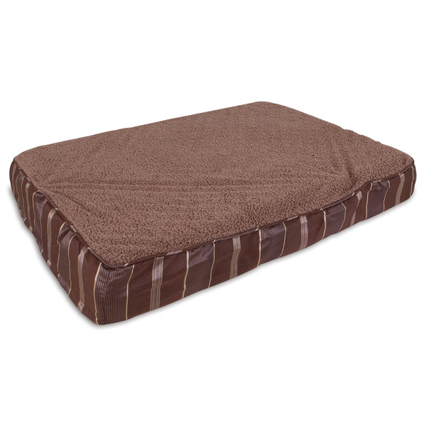 Aspen Pet Double Orthopaedic Bed X-Large
