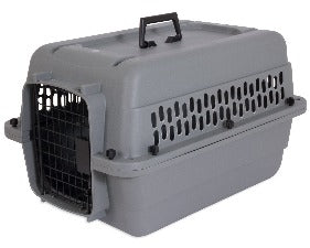 "Aspen Pet Traditional Kennel 24"" (61x42.5x47.25cm) 41299"