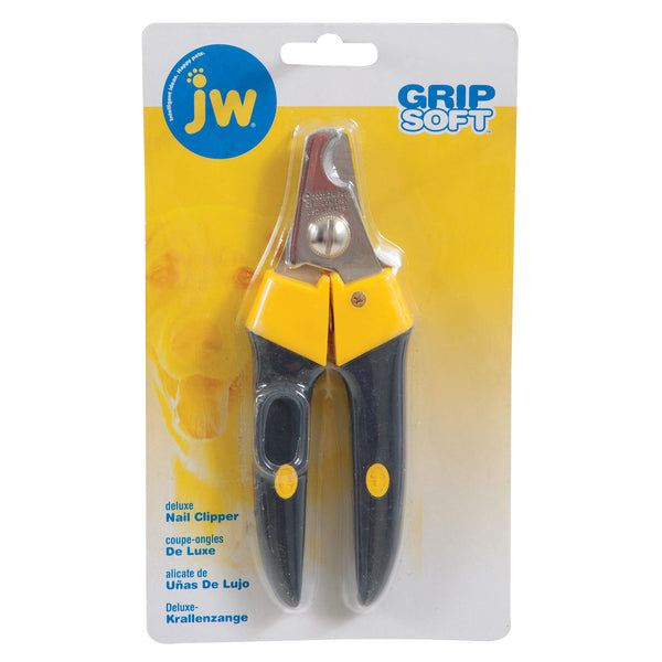 JW Gripsoft Nail Clipper Large (65016)