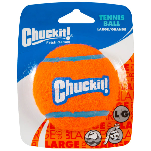 Chuckit! Tennis Ball X-Large (84401)