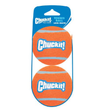 Chuckit! Tennis Ball Large 2pk (84021)