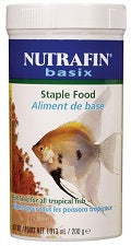 Nutrafin basix Staple Food - 200 g (7 oz)