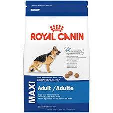 Royal Canin Maxi Adult 4kg (adult weight of 26-45kg)